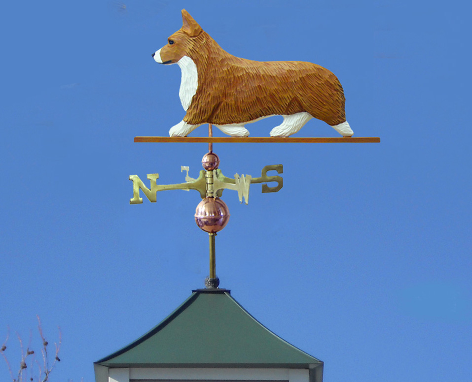 Unique Weathervanes