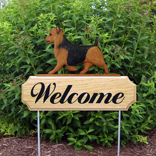 Dog Breed Welcome Stakes | Anything Dogs