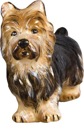 Australian Terrier Dog Ornament