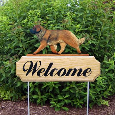 Leonberger Welcome Stake