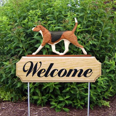 English Foxhound Welcome Stake
