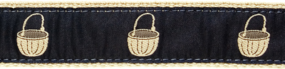 Collar - Coastal - Nantucket Basket