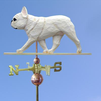 French Bulldog Dog Weathervane