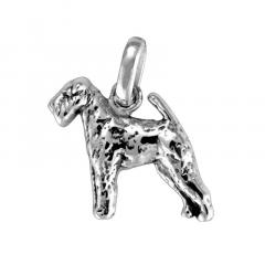 Airedale Terrier Medium Dog Charm