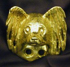 Papillon Drawer Pull