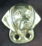 German Shorthaired Pointer Drawer Pull