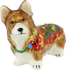 Pembroke Corgi - Ugly Christmas Sweater