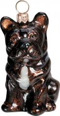 French Bulldog Dog Ornament