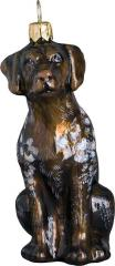 German Shorthaired Pointer Dog Ornament