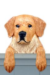 Golden Retriever (Show) Door Topper