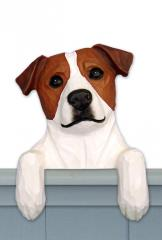 Jack Russell Terrier Door Topper