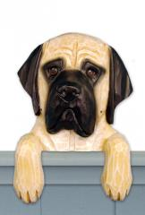 Mastiff Door Topper