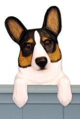 Cardigan Welsh Corgi Door Topper