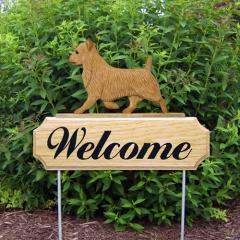 Australian Terrier Welcome Stake