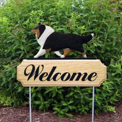 Collie Welcome Stake