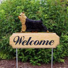 Yorkshire Terrier Welcome Stake