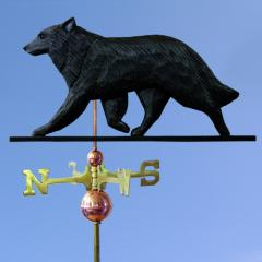 Belgian Sheepdog Dog Weathervane
