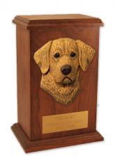 Chesapeake Bay Retriever Memorial Urn
