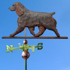 Boykin Spaniel Dog Weathervane