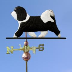Havanese Dog Weathervane