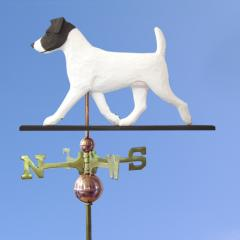 Jack Russell Terrier Dog Weathervane